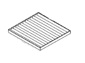 Kia Rio Cabin Air Filter - 971332E200