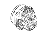 Kia Optima Alternator Case Kit - 373602G050