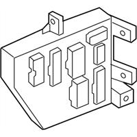 Kia Soul Fuse Box - Guaranteed Genuine Kia Parts