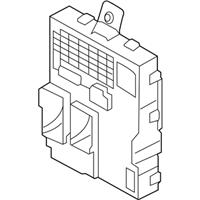 Kia Optima Fuse Box - Guaranteed Genuine Kia Parts