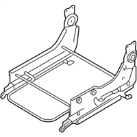 Kia 885001F020 ADJUST ASSEMBLY-FRONT SEAT