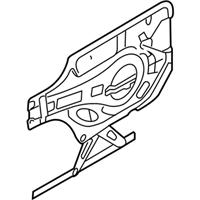 Kia 82401-3F010 Window Regulator