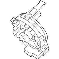 Genuine Kia Clock Spring 93490-1U325FFF
