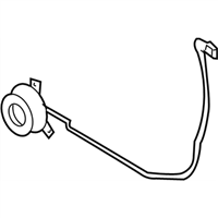Kia Sorento Washer Pump - 977863E600