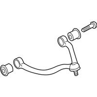 Kia 54420-3E100 Suspension Control Arm