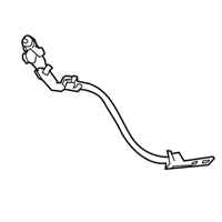 Kia Battery Cable - 918603W010